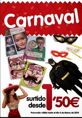 Ahorro en moda belleza salud y m s art culos de - Articulos carnaval ...