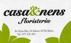 Floristeria casa Nens