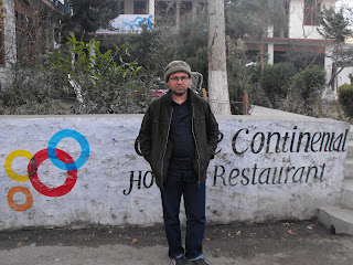 Ali Hameed - Chilas Pakistan