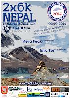Plakat wyprawy