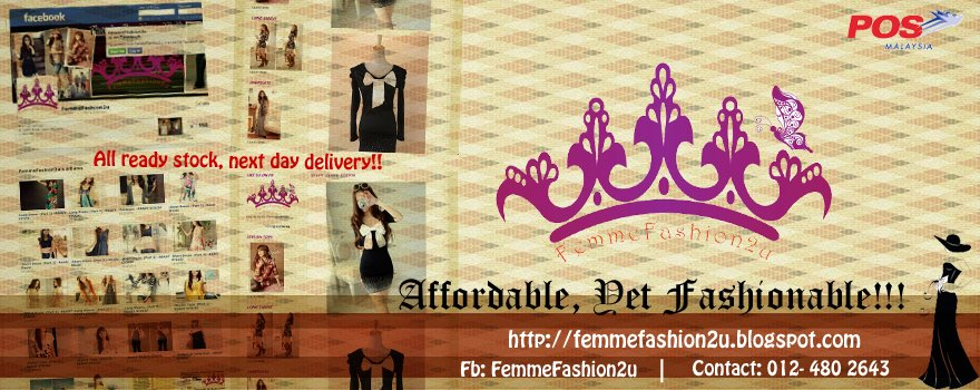 FemmeFashion2u