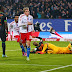 Hamburgo bate o Werder Bremen no clássico, e Augsburg afunda o Stuttgart