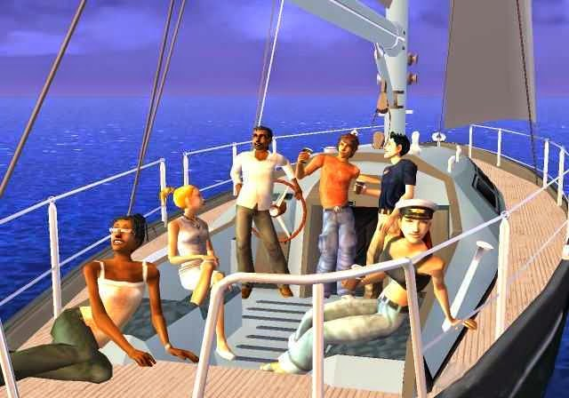 sims 2 castaway stories crack  free