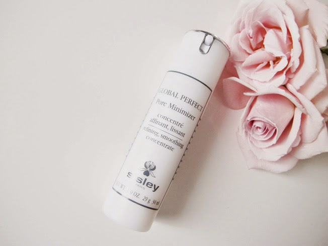 Global Perfect Pore Minimizer Sisley