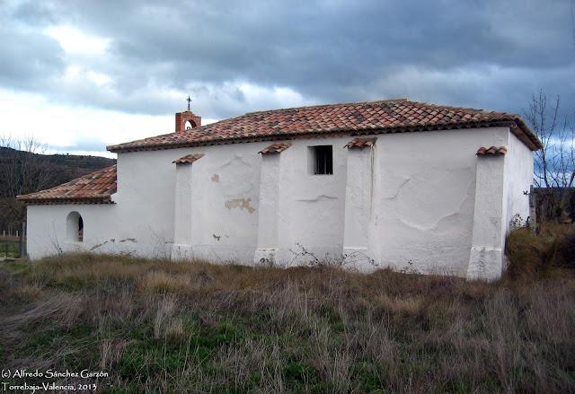 ermita-san-jose-torrebaja-valencia
