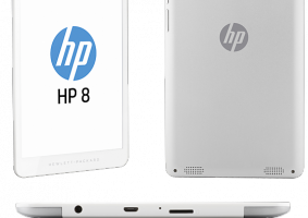 Tablet HP8