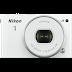 Nikon 1 J4: razendsnelle prestaties