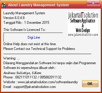 sythesis inventory managemen system