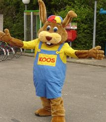 Koos Kids Club Musik