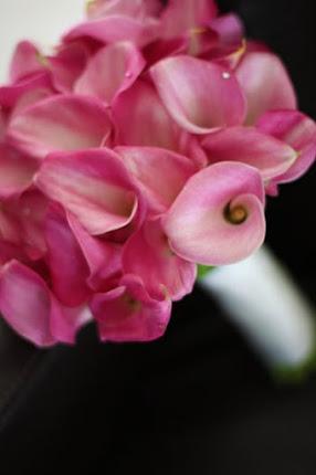 Ramo Alhaja. Disponible en rosa, blanco, naranja y burdeos
