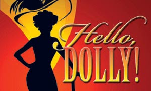 Hello Dolly de Jerry Herman. Hello Dolly cantado por Barbara Streisand y Louis Armstrong. Partitura para Saxofón, Trompeta y Flauta de Hello Dolly (Sax, Trumpet and Flute Score)