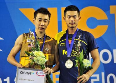 lee chong wei vs lin dan final olympic 2012