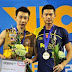 lin dan vs lee chong wei final olympic 2012