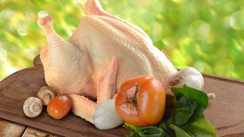 Pollo Orgánico a Domicilio