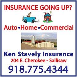 Ken Stavely Insurance