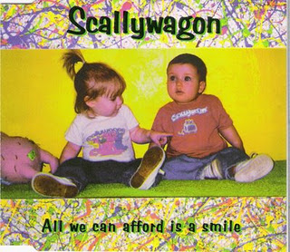 Scallywagon - Putting Two And Two Together