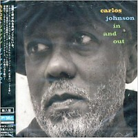 Carlos Johnson - In And Out