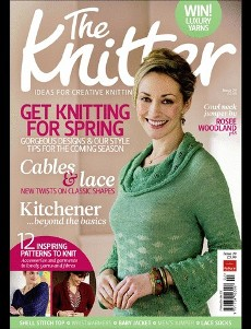 Revista The Knitter №29 2011
