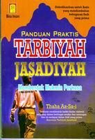 tarbiyah jasadiyah rumah buku iqro toko buku online buku islam
