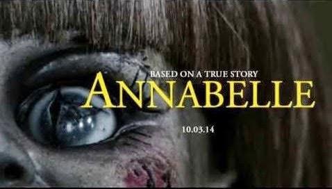 Watch Annabelle (2014) DVDScr Full Movie Online Free
