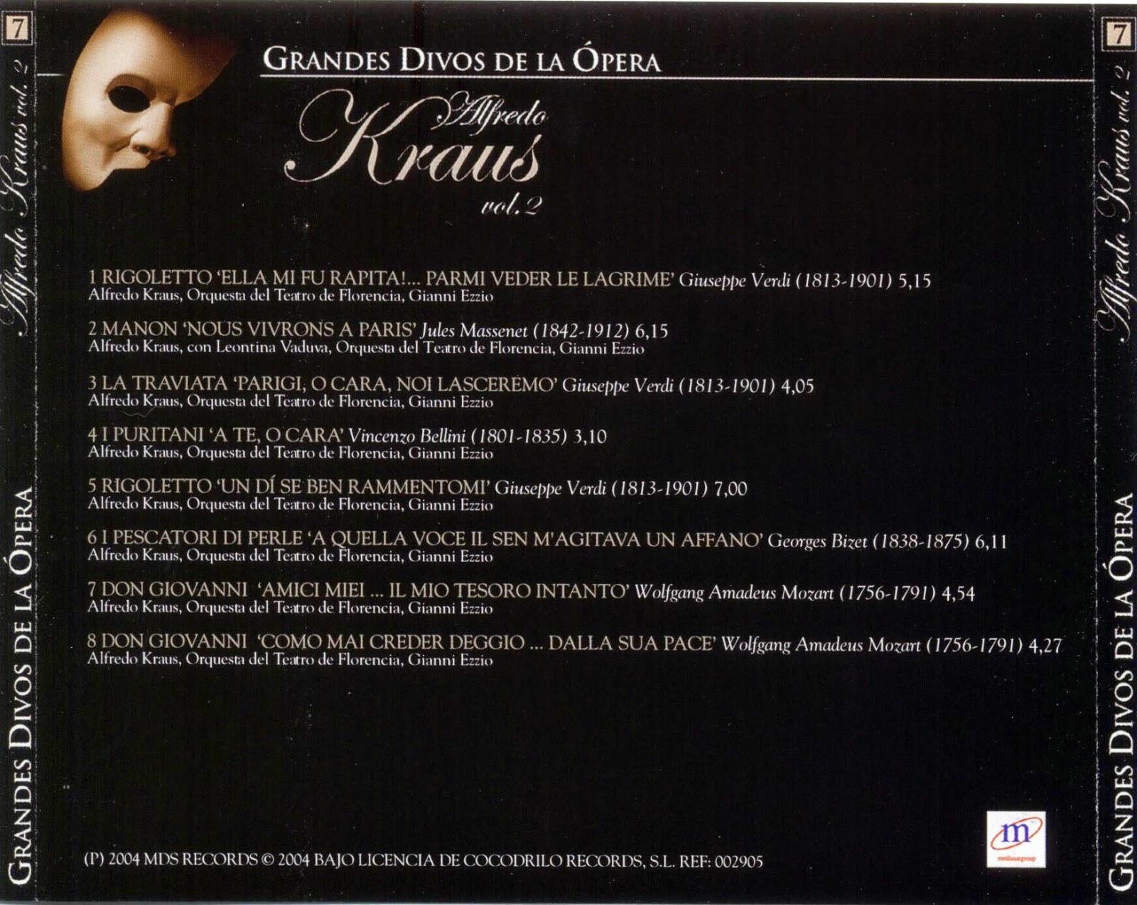 Grandes Divos de la Ópera-cd7-Alfredo Kraus-carátula trasera