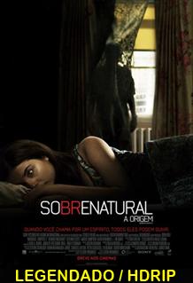 Assistir Sobrenatural: A Origem Legendado 2015