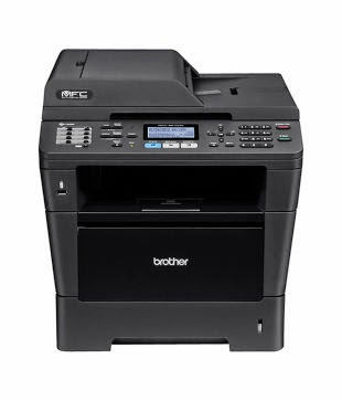Snapdeal: Buy Brother MFC-8510DN Fast Laser All-in-One Printer at Rs.21393 only : buy to earn
