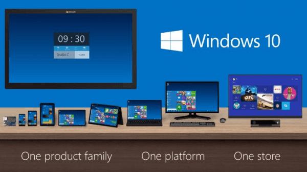 """مايكروسوفت تعلن عن عدد """" مجربي """" ويندوز 10"""