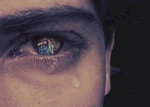 Blue Eyes Boys Boy Pretty Crying Eyes Musimy