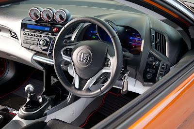 Honda-CR-Z-Mugen-Interior