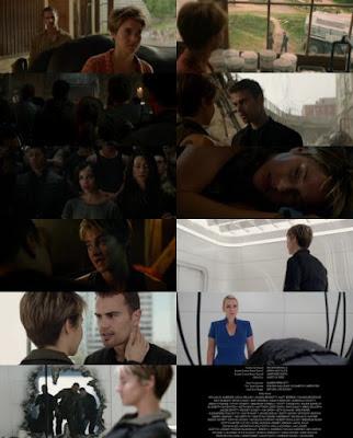 Download Gratis Film Insurgent 2015