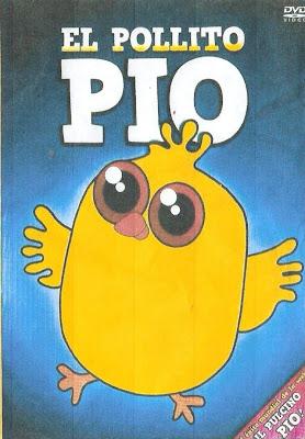 descargar El Pollito Pio – DVDRIP LATINO