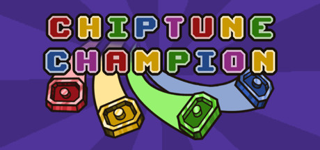Chiptune Champion PC Game Free Download