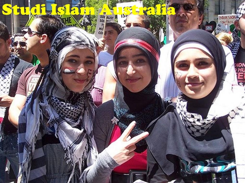 Single muslim australia