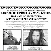 Next African Self-Determination Forum: