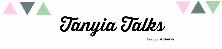 Tanyia Talks