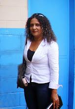 Licenciada Luz Elena Vásquez.