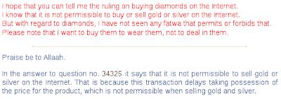 Penjelasan Shaykh Muhammads Al-Munajjid penyerahannya harus tanpa penundaan