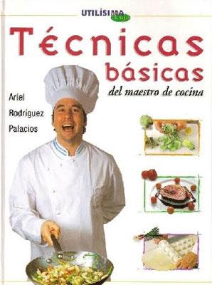 Sesentayseis66 ariel rodriguez palacios t cnicas for Cocina 9 ariel rodriguez palacios facebook