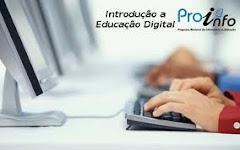 Apostila de Introdução a Educação Digital