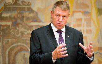 Iohannis, o nouă răbufnire pe tema ambasadei din Israel: Ar anula orice șansă a României!
