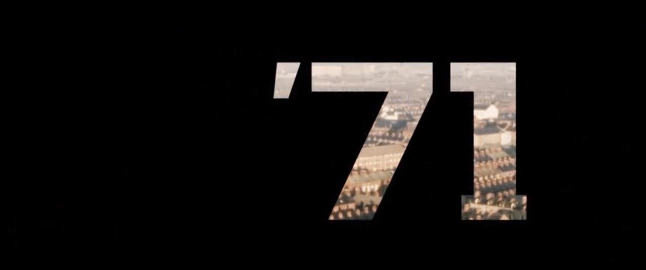 '71 (2014) S2 s '71 (2014)