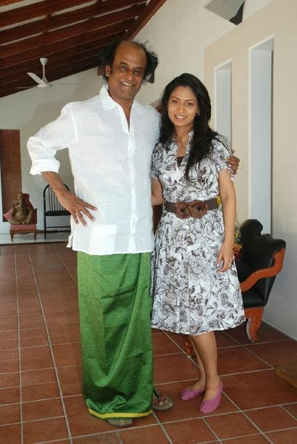 lanka fashion