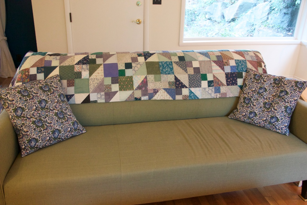 Becoming Gezellig Finished Objects Living Room Pillow Covers