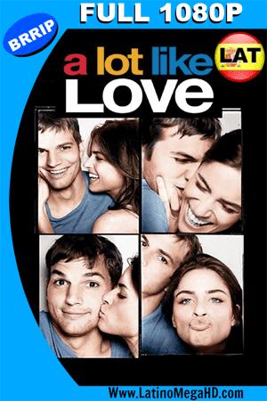 Muy Parecido Al Amor (2005) Latino Full HD 1080P ()