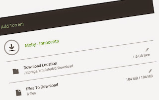 Cara Mudah Download File dari Torrent di HP Android tanpa root