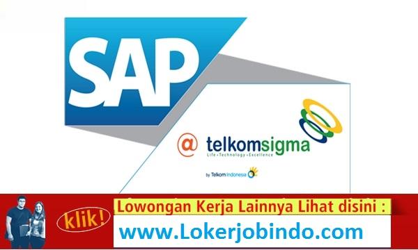 Lowongan Kerja Telkomsigma Sebagai BI Technical Consultant