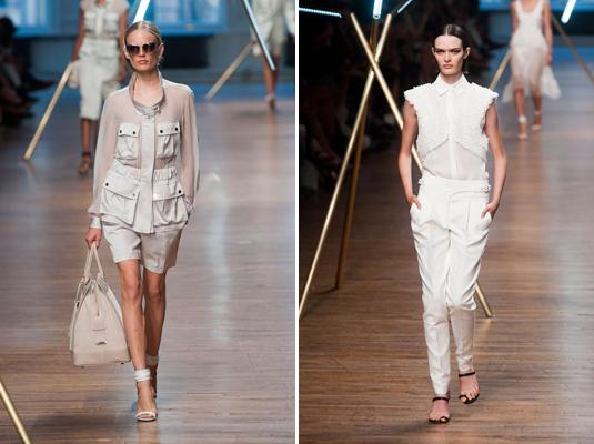 موضة ملابس صيف 2014 - أزياء صيف 2014