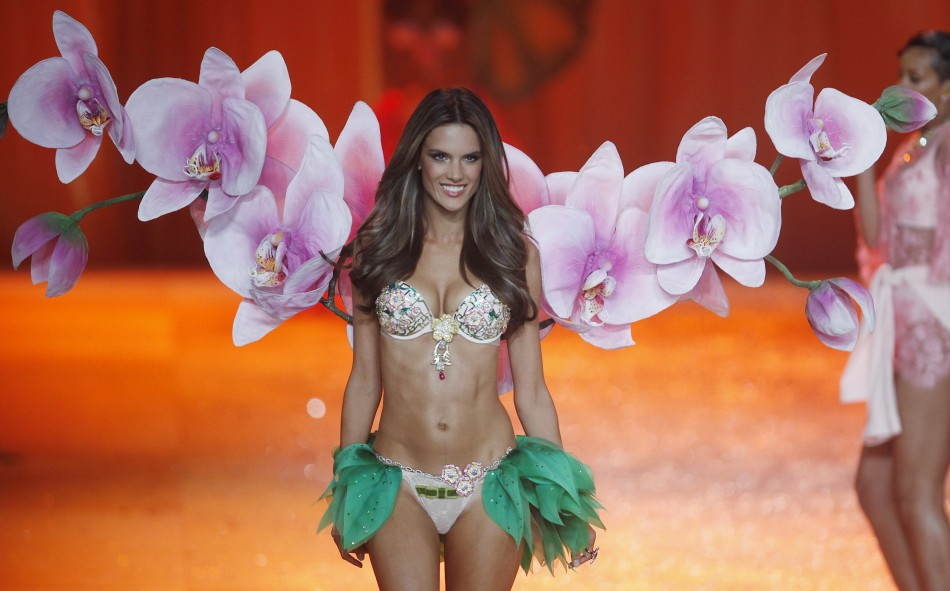 This Must be HeavenVictoria Secret Fashion Show 2012