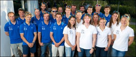 Les Bleus 2014.